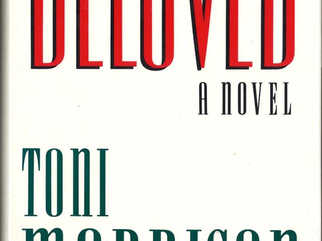 Beloved; a Novel