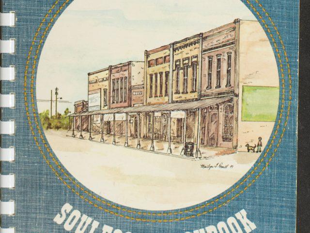 Ruth Jackson's Soulfood Cookbook