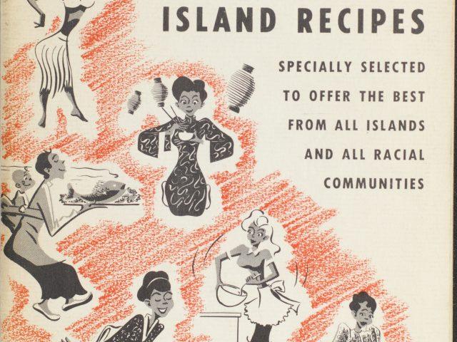 Hawaiian Homemaker's Favorite Island Recipes