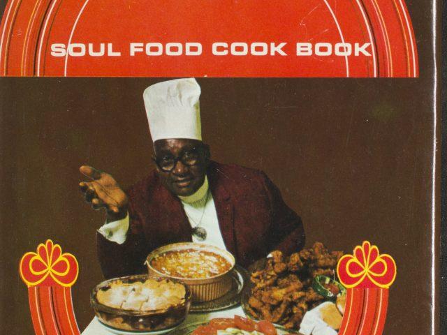 Soul Food Cookbook