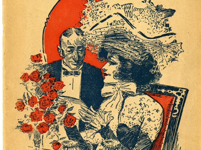 Cooking Club Magazine, May, 1901
