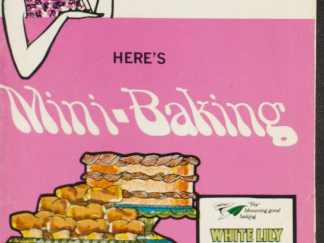 Here's Mini-Baking