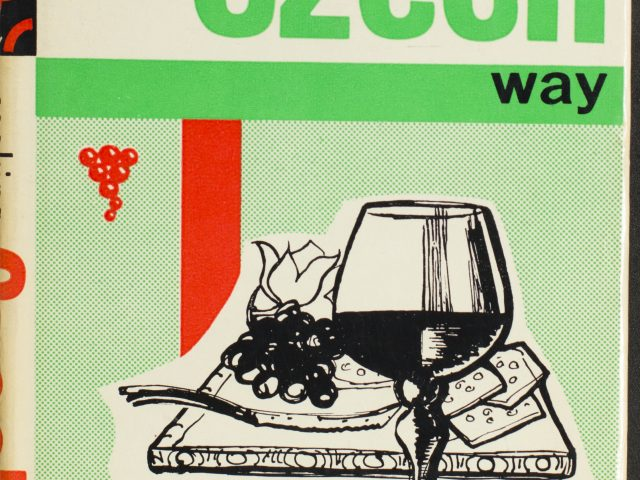 Cooking the Czech Way, Translated by Helen Watney