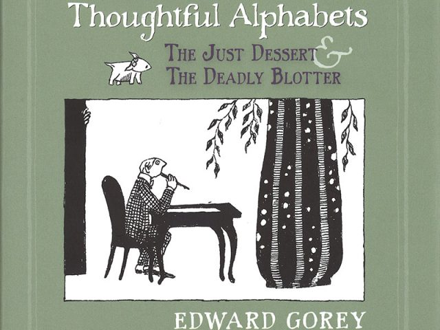 Thoughtful Alphabets
