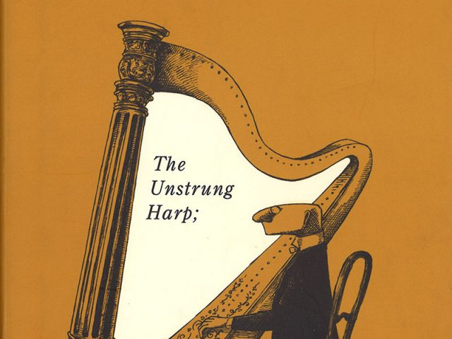 The Unstrung Harp, or, Mr. Earbrass Writes a Novel