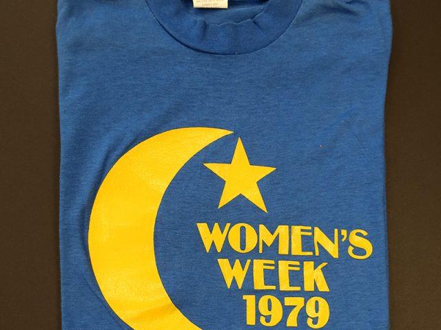 Vanderbilt Women's Week T-Shirt