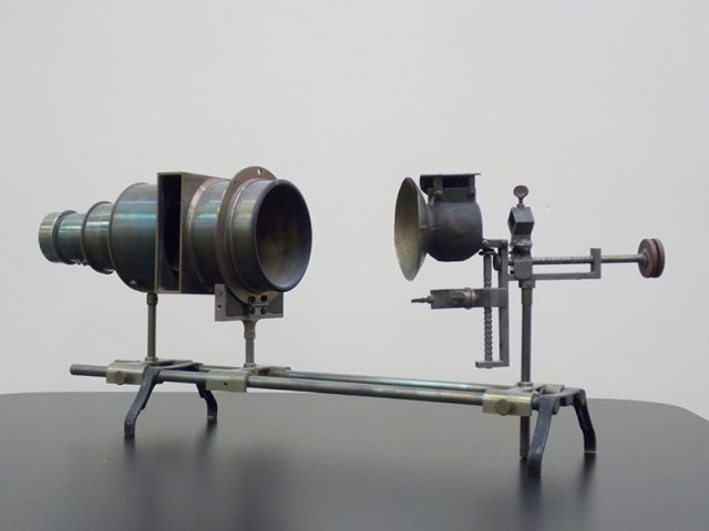 30,000 Scientific Instruments: The Pride of Garland