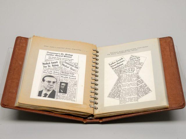 Dr. Bishop's Photo Album