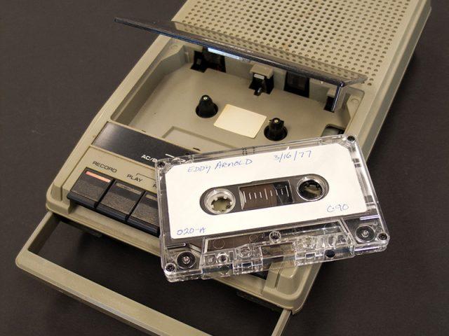 Realistic Tape Recorder