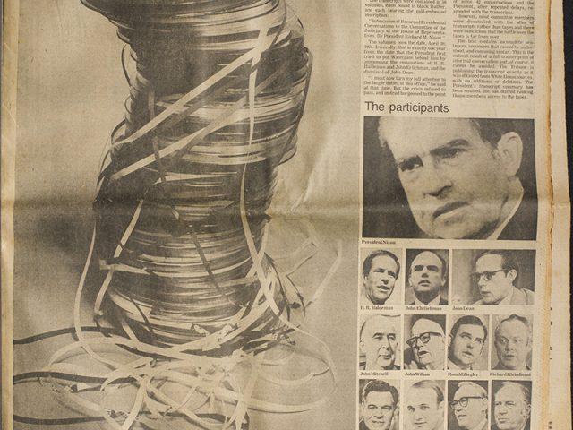 Chicago Tribune Wednesday, May 1, 1974