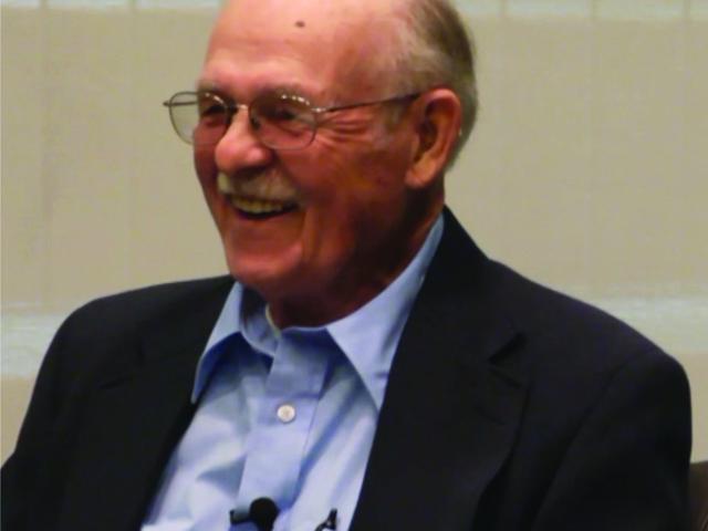 Jack Hurst Interview