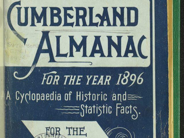The Nashville American Cumberland Almanac