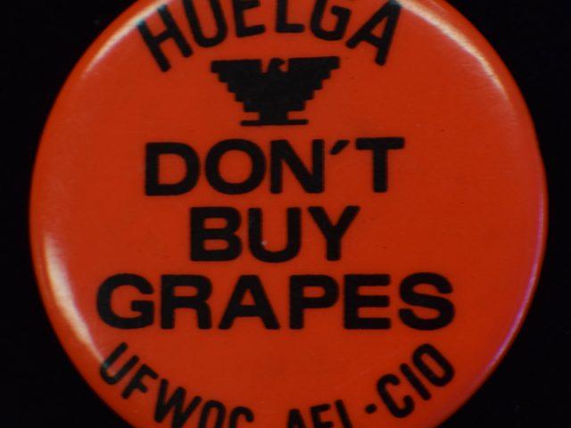 Don't Buy Grapes