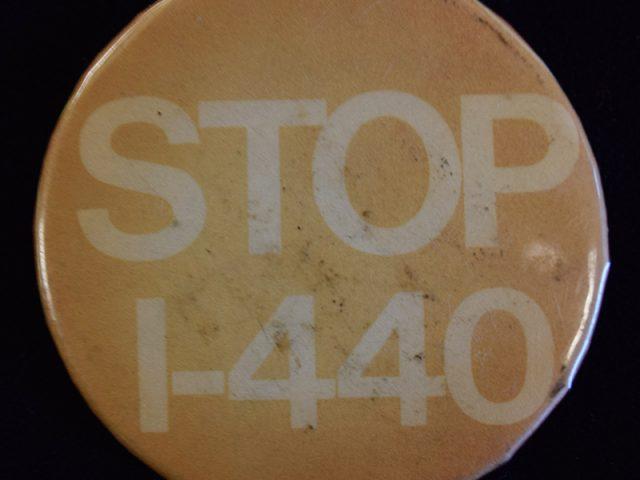 Stop I-440