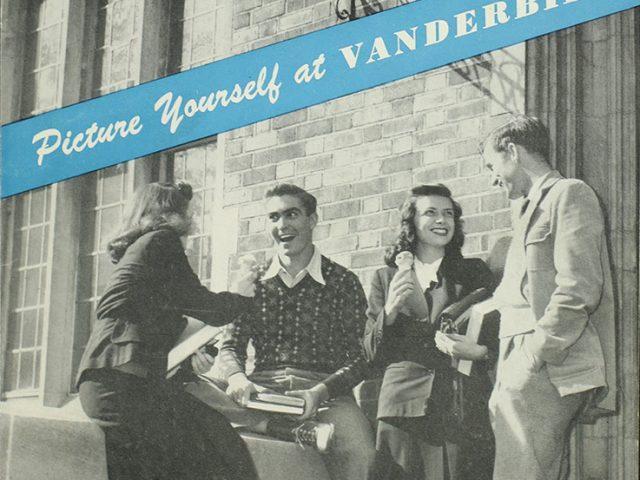 Picture Yourself at Vanderbilt