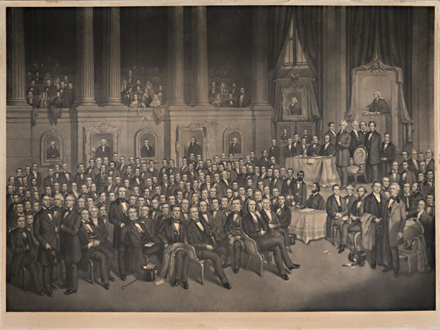 The General Conference of the Methodist Episcopal Church, South. Convened in Nashville, Tennessee, on the First Day of May