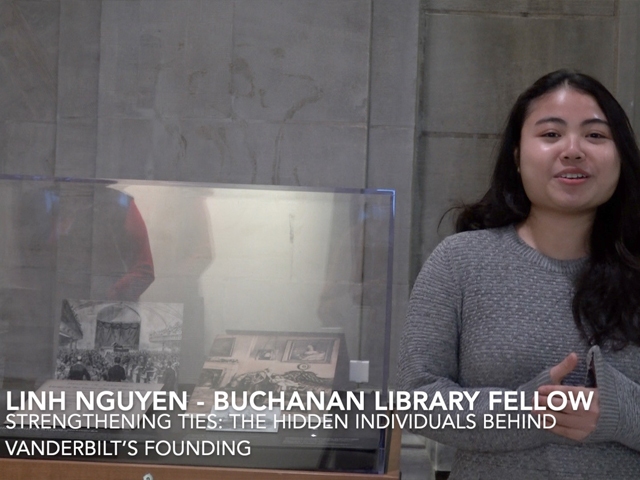 Curator Linh Nguyen – Women and Social Networks