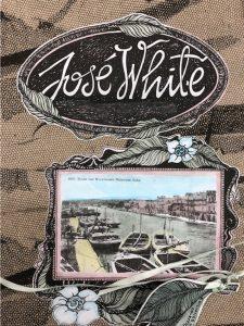 José White Lafitte 2-volume boxed set